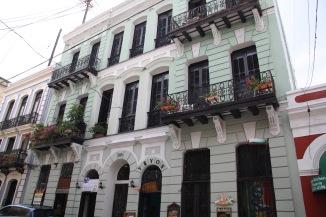 2009-05-20 Old San Juan 2